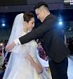梁文音教堂完婚 為老公打200分 - 娛樂 - 中時