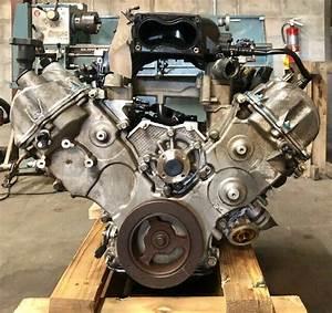 FORD MUSTANG GT 4.6L 3V VIN:H 72K ENGINE 2008 2009 2010 | eBay
