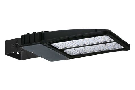 meanwell driver cree parking lot lights led 800w hps mh