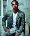 8 of the Hottest Black Male Models Working Today