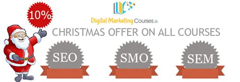 recognised digital marketing courses special offer on all courses at dmc