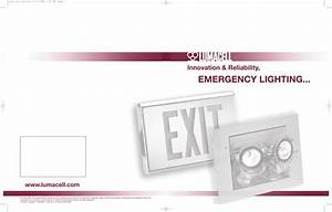 Lightalarms Exit Sign Wiring Diagram