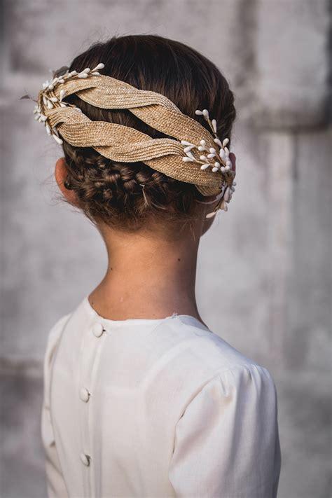 Peinados Recogidos Con Trenzas