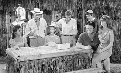 'gilligans Island Famous Actors That Turned Down Roles
