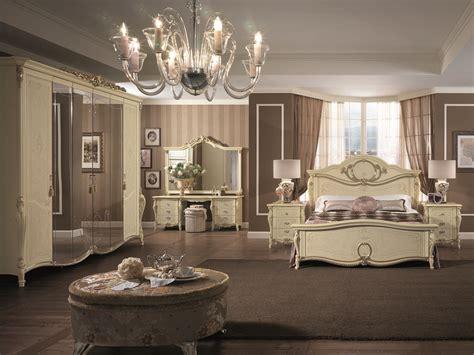 mobilier de chambre tiziano mobilier de chambre by arredoclassic