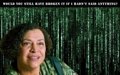 The Matrix Bios & Quotes