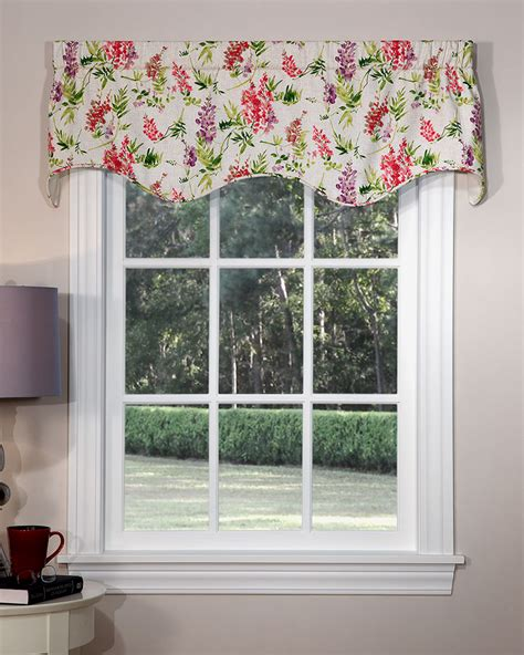 Pretty Windows Valances by Lined Valances For Windows Tyres2c