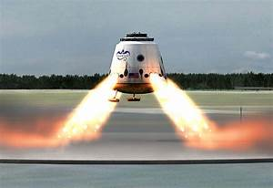 SPACEX BOSS SAYS - MARS HERE WE COME! MEANTIME, HERE'S A ...