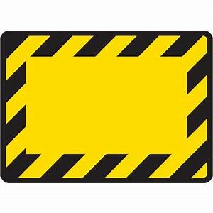 Caution Tape Border - Cliparts.co