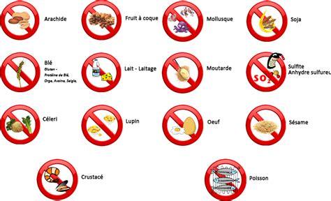 cuisine collective reglementation nouvelle réglementation en matière d allergènes cuisine