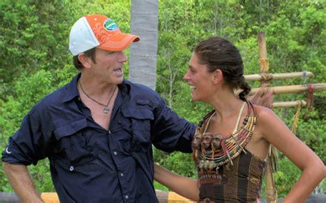 At 500 episodes, Survivor faces a surprising obstacle ...