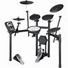 Roland V-Drums V-Compact Series Electronic Drum Set (TD-11K-S)