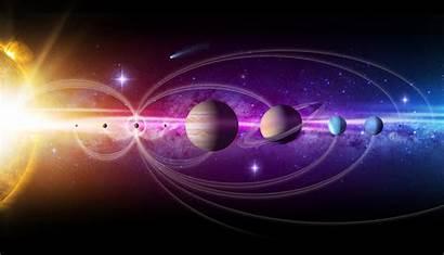 System Solar Nasa Concept Solarsystem Gov Artist