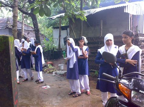 Government Vocational Higher Secondary School For Girls