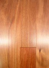 Owens Flooring 3 Inch Santos Mahogany Select Grade