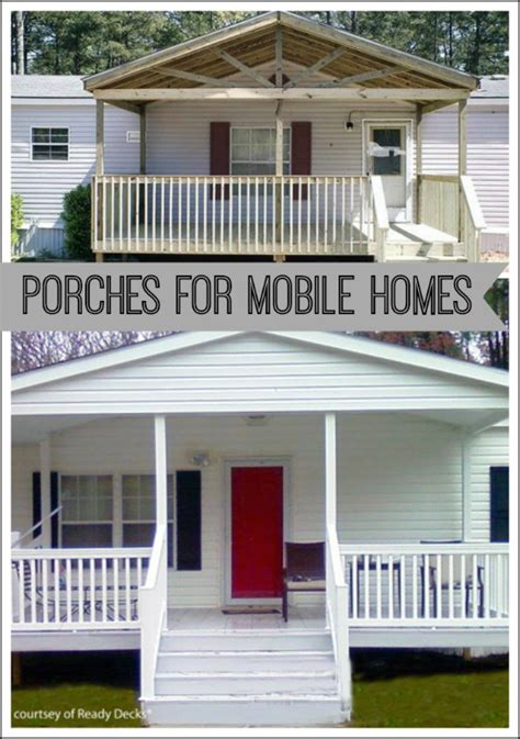 porch designs  mobile homes mobile home porches porch ideas  mobile homes