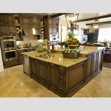 77 Custom Kitchen Island Ideas (beautiful Designs