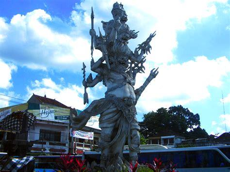 patung  bali  ounohika  deviantart