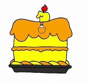 Dessin Gateau D Anniversaire : dessin g teau d 39 anniversaire colori par bill ~ Louise-bijoux.com Idées de Décoration