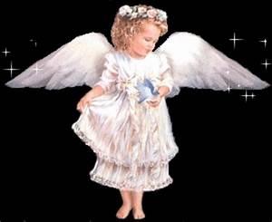 Little Angel,Animated - Angels Photo (7450728) - Fanpop