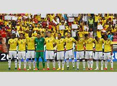 Selección Colombia ya tiene horarios confirmados para 5ª y 6ª fecha de Eliminatoria Especiales