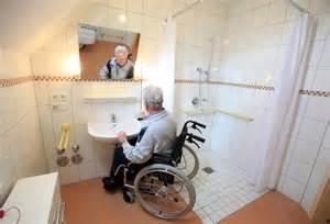 badezimmer bank dusche altersgerecht umbauen bei kfw landesbanken und baubehörden