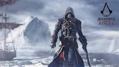 Creed Rogue Assassin Shay Cormac