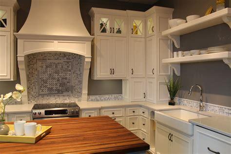 kitchen island backsplash ideas farmhouse kitchen style at valley cabinets 4979