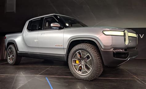 Electric Truck by And Gm May Help Fund An Electric Truck By