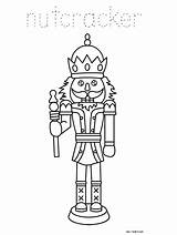 Nutcracker Coloring Printable Ballet Sheets Nutcrackers Colouring Template Popular Coloringhome Adults Crafts Bestcoloringpagesforkids Soldiers Toy Printables Character Templates Colour Navidad sketch template