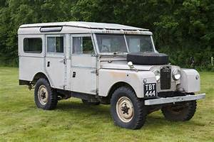 Land Rover Serie 1 : how many land rover series 1 mark iii 86 and 107 were produced john kong ~ Medecine-chirurgie-esthetiques.com Avis de Voitures