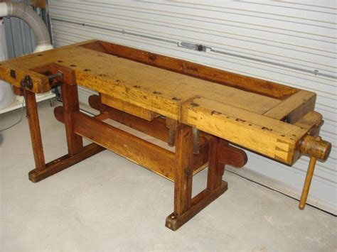 30 Amazing Woodworking Bench For Sale Used Egorlincom