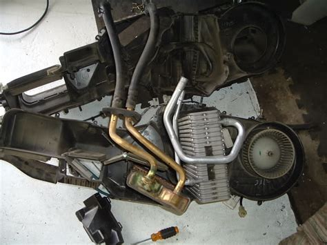 2005 Dodge Ram Fuse Box Quadzilla by Can You Inspect The Ac Evap Without Dropping The Box