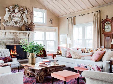 Home Interior Design 101 : Sarah Richardson Turns A Farmhouse Into A Retreat