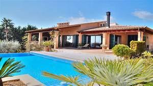 Moderne Finca Mallorca : moderne meerblick finca bei porto colom mallorca immobilien youtube ~ Sanjose-hotels-ca.com Haus und Dekorationen