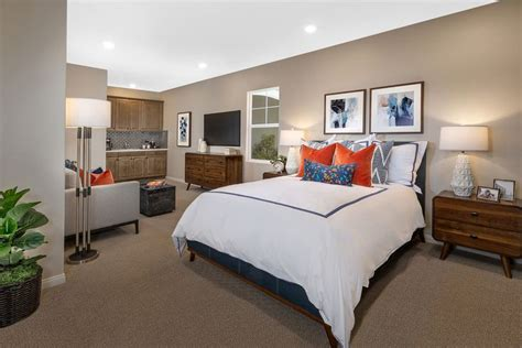 Today's average rental price for two bedrooms here is $2,402. New Homes in Riverside, CA - Carmel Ridge at Spring ...