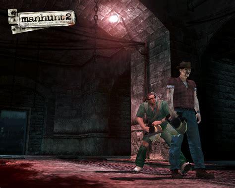Rockstar Games Presents Manhunt 2