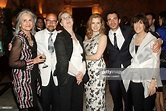 Producer Amy Robinson, actor Stanley Tucci, actress Meryl ...