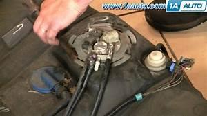 2005 Chevy Cavalier Fuel Pump