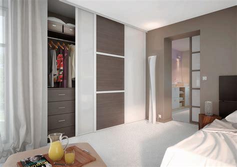 chambre parentale 15m2 chambre avec placard sur mesure l 39 aménagement sur mesure
