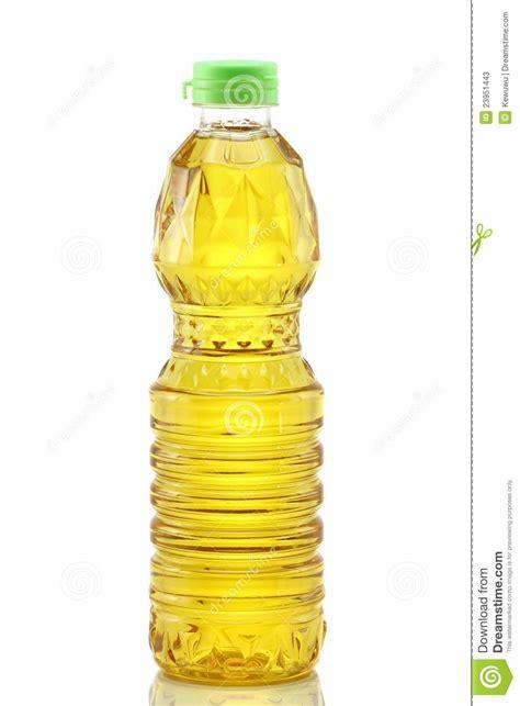 huile de coton cuisine huile de cuisine de grain de paume sur le blanc image