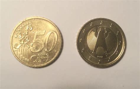 euro wenn du diese  cent muenze hast
