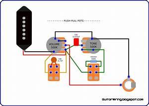 Wiring Diagram Epiphone Sg Guitar