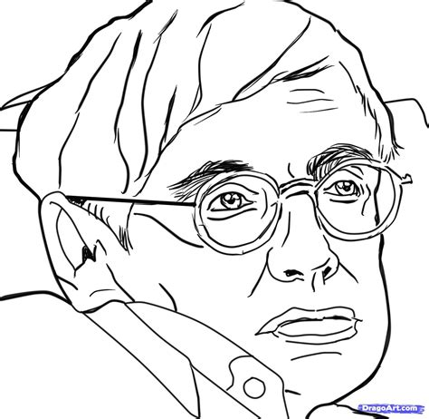 Artsy Coloring Pages Stephen Hawking Colouring Pages Artsy Fartsy