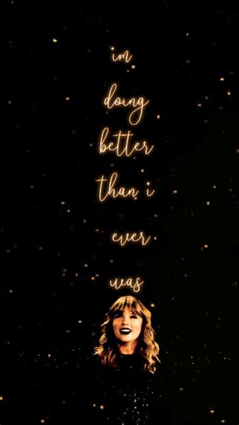 Some Taylor wallpaper   Taylor swift lyrics, Taylor swift ...