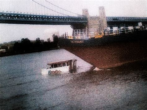 Duck Boat Kills Pedestrian by Philadelphia Duck Boat Civil Trial Begins Am News Links
