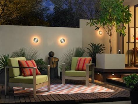 The Modern Outdoor Living Trend  Design Inspiration Youtube
