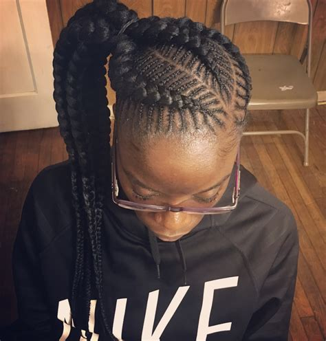 Hairstyles In Braids by 30 Beautiful Fishbone Braid Hairstyles For Black