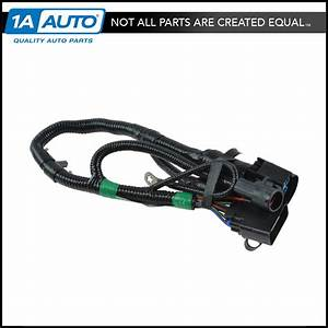 Oem Ford Trailer Wiring Harnes Part