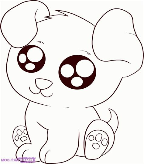 Free Printable Coloring Pages Of Cute Animals Coloring Home